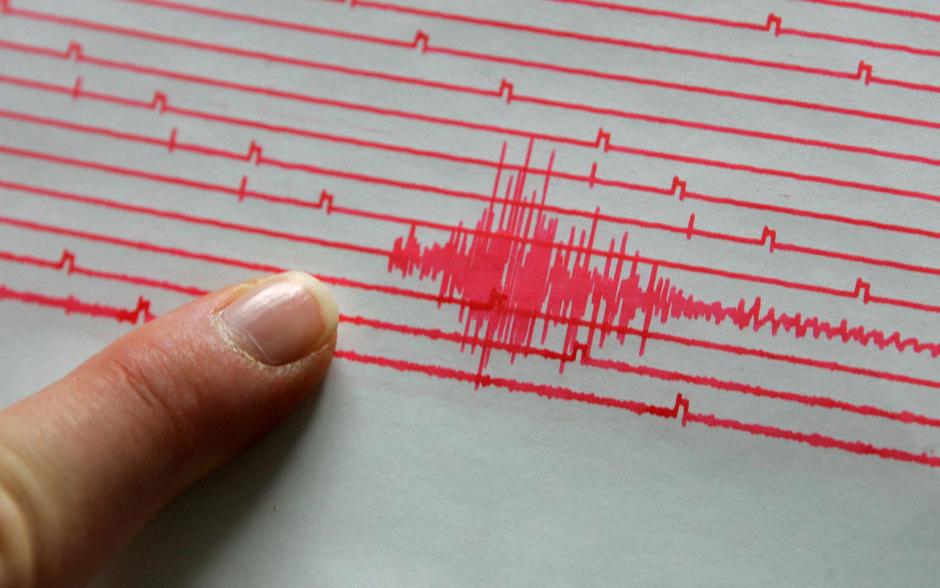 Erdbeben der Stärke 7,0 im Süden von Peru