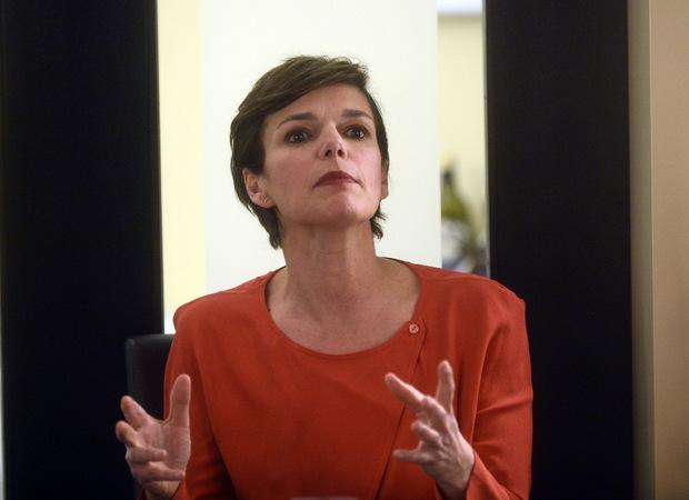 """Pamela Rendi-Wagner begründete ihr kurzfristig zugesagtes Kommen zum Landesparteitag in Innsbruck damit, """"Klarheit schaffen"""" zu wollen."""