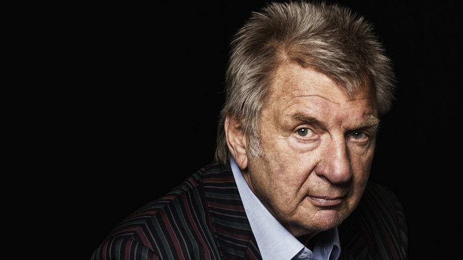Kabarettist Werner Schneyder