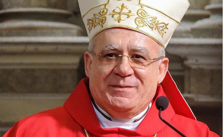 Erzbischof Lopez wird Apostolischer Nuntius in Österreich.