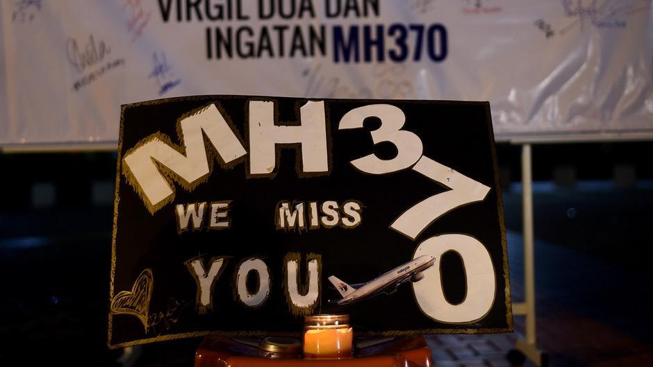 Mh370 Nachrichten