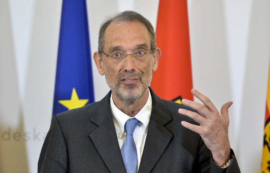 """""""Ich hätte gerne strategisch handelnde Bildungsdirektionen. Sie wissen, wo Bedarf besteht"""", sagt Heinz Faßmann, ÖVP (Bildungsminister)"""