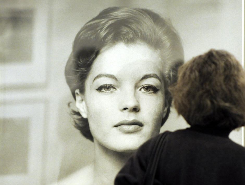 """Romy Schneider brillierte in über 60 Filmen. Ihr letzter Auftritt als """"Die Spaziergängerin von Sans-Souci"""" kam wenige Tage vor ihrem Tod 1982 in die Kinos. Die Franzosen liebten sie und nannten sie La Schneider."""