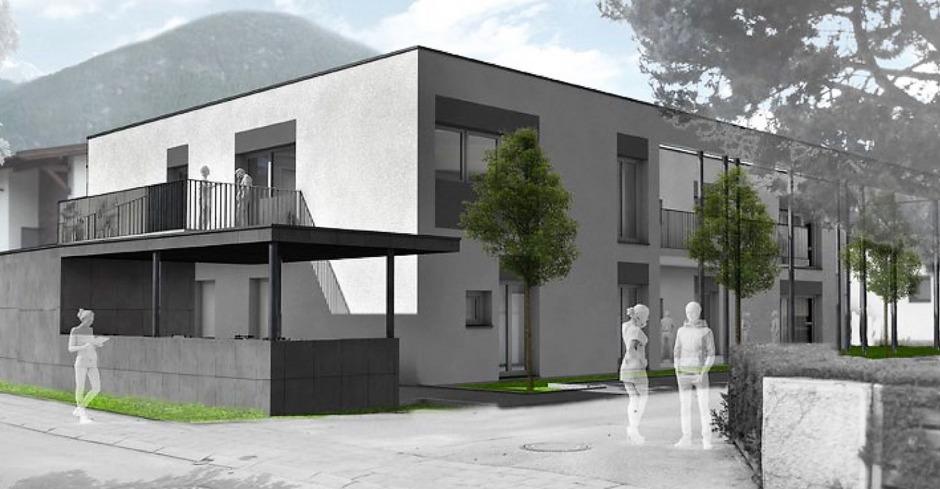 Das SOS-Kinderdorf in Osttirol ist das zweitälteste weltweit. Ab dem Sommer wird an zwei neuen Wohneinheiten für Kinder und Jugendliche gebaut.
