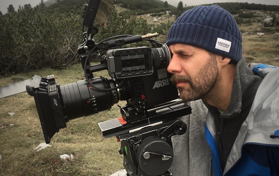 Mut zu Neuem prägt die Werbefilme von Andreas Hafele.