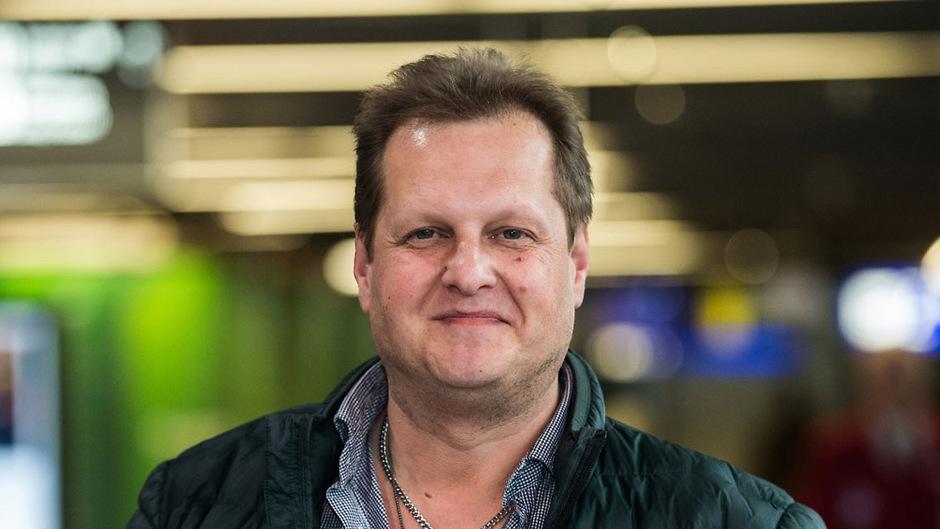 """Jens """"Malle-Jens"""" Büchner verstarb am Samstag im Alter von 49 Jahren."""