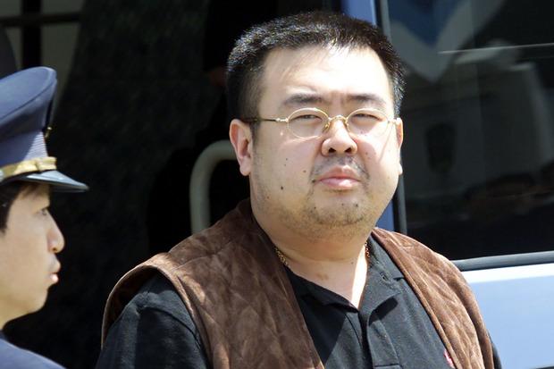 Kim Jong-nam war der älteste Sohn von Ex-Diktator Kim Jong-il. Er wurde 2017 am Flughafen in Kuala Lumpur vergiftet.
