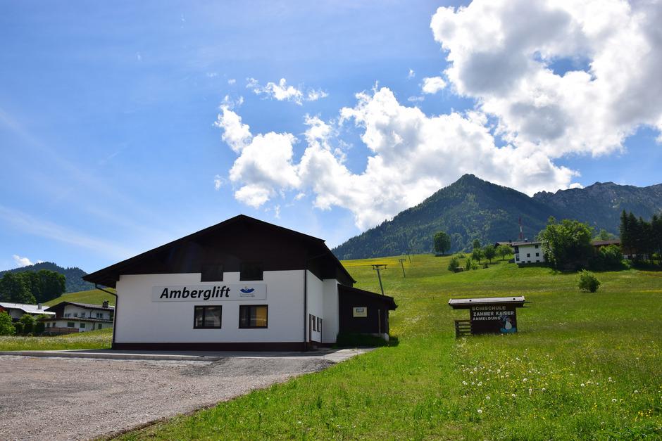 Die Zukunft des Amberglifts in Walchsee ist ungewiss.