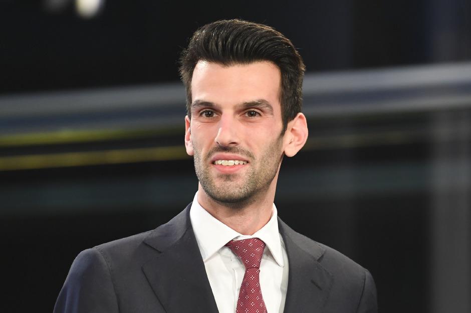 """Die """"Liederbuch-Affäre"""" um die Burschenschaft """"Germania"""", der auch  FPÖ-Spitzenkandidat Udo Landbauer angehörte, hatte den niederösterreichischen Landtagswahlkampf überschattet."""