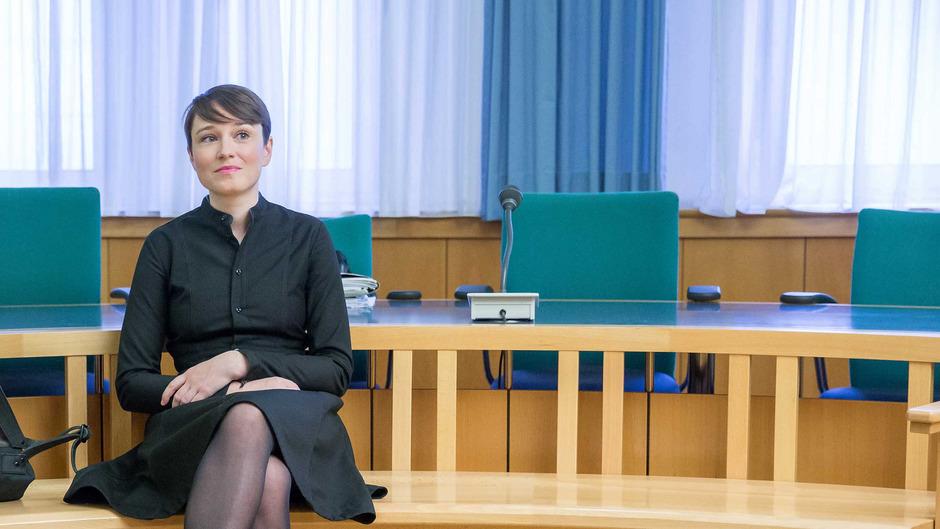 Der Rechtsstreit um obszöne Nachrichten gegen die Ex-Grünen-Politikerin Sigrid Maurer wird neu aufgerollt.
