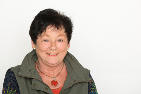 Manuela Steinkellner ist Präsidentin der ÖMCCV-Tirol.