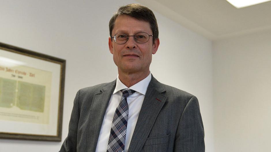 BM Thomas Öfner.