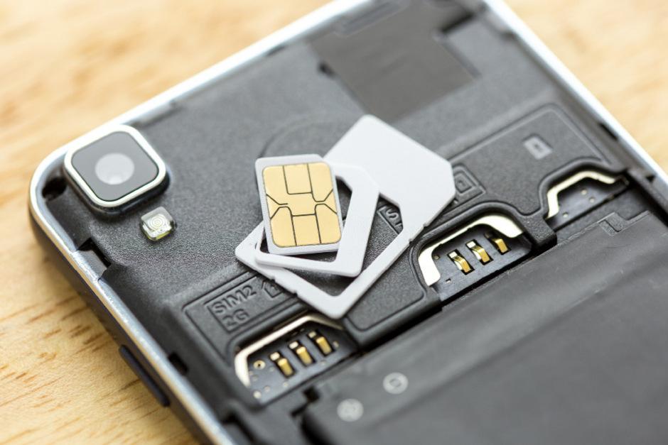 Um telefonieren zu können, reicht eine Prepaid-Karte (der Kunde erwirbt im Voraus Guthaben) nicht mehr: Seit 1. Jänner 2019 müssen sich neue Wertkarten-Kunden registrieren.