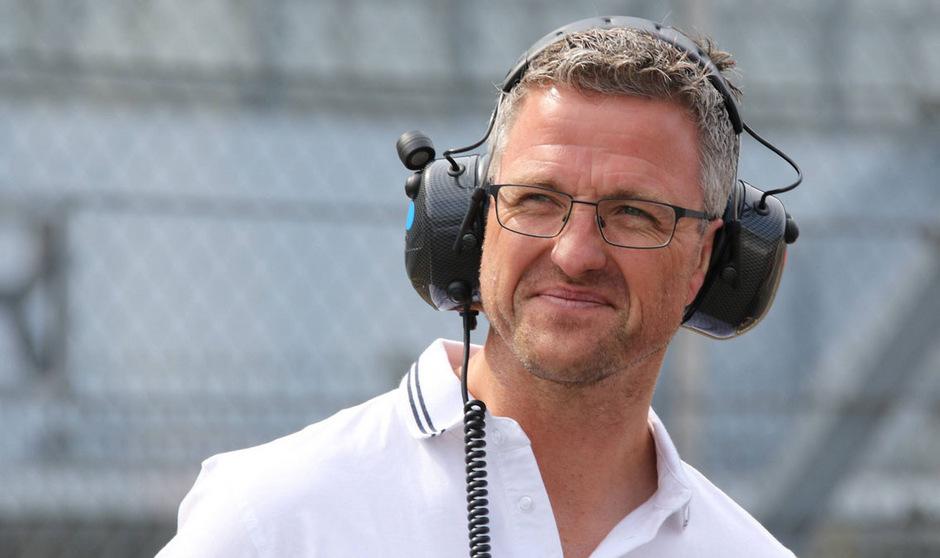 Ralf Schumacher kehrt als Co-Kommentator für Sky in die Formel 1 zurück.
