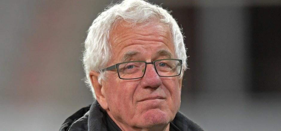 Wacker-Präsident Gerhard Stocke will eine Lösung anstreben.