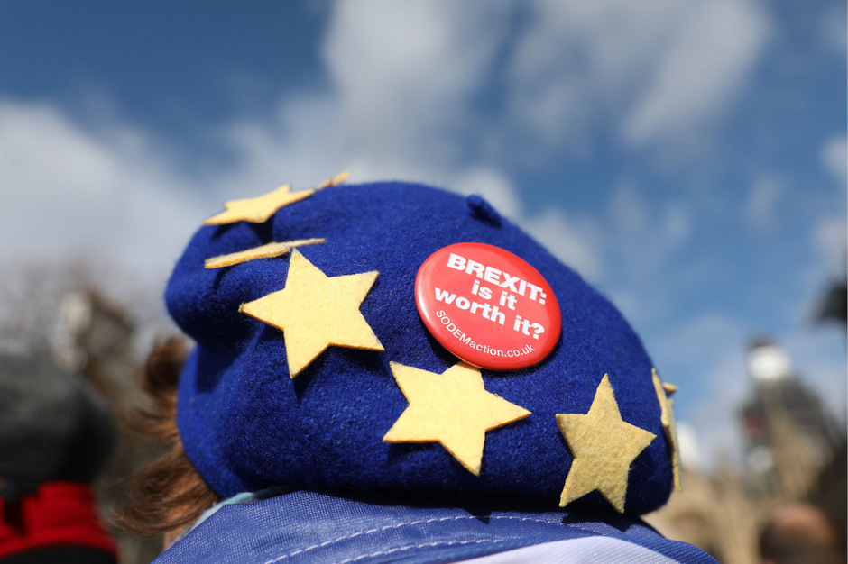 Wie lange Großbritannien noch Mitglied der EU bleibt, steht vorerst weiterhin in den Sternen.