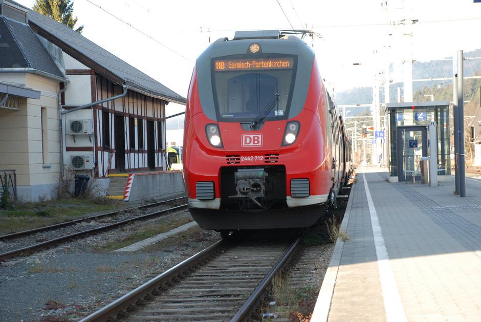 Die Machbarkeitsstudie über eine direkte Bahnverbindung Ehrwald – Inntal polarisiert. Für NR Elisabeth Pfurtscheller ist das Projekt utopisch.