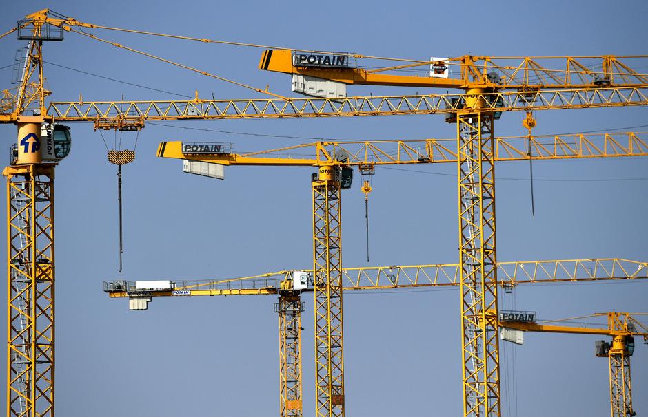Wo die gemeinsame europäische Arbeitsbehörde errichtet wird, ist offen. SPÖ und Gewerkschaft wünschen sich die Behörde in Wien.