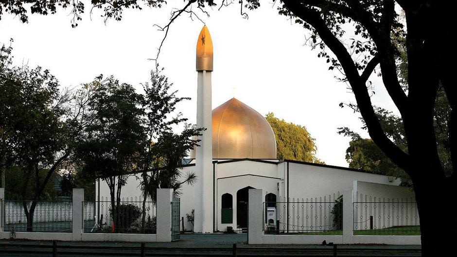 Zum Zeitpunkt des Anschlages befanden sich rund 300 Menschen in der Masjid-al-Noor-Moschee. 41 wurden getötet.