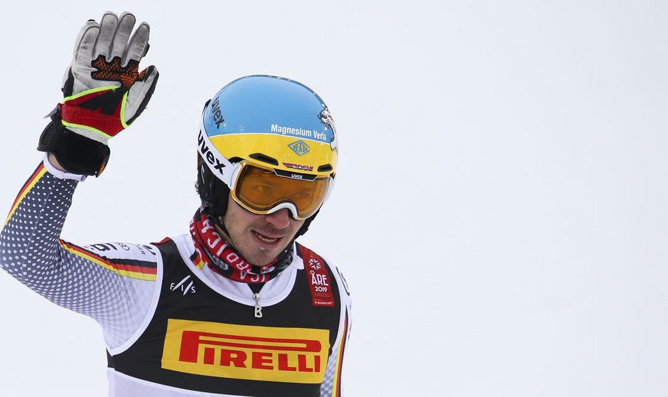 Felix Neureuther verabschiedet sich nach dieser Saison aus dem Ski-Weltcup.