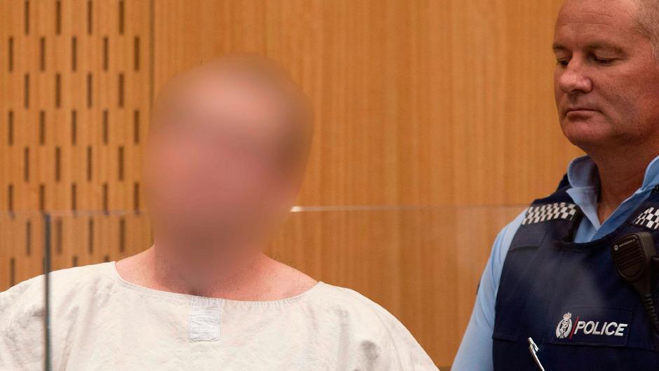 Taten wie jene des 28-Jährige Brenton Tarrant in Christchurch bringen den weißen Nationalisten Zulauf, sagen Experten.