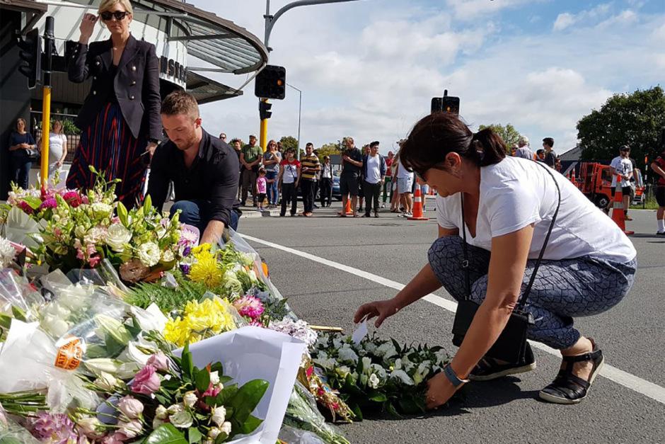 Neuseeland Christchurch Update: Christchurch-Video Zeigt Grenzen Von Online-Kontrollen