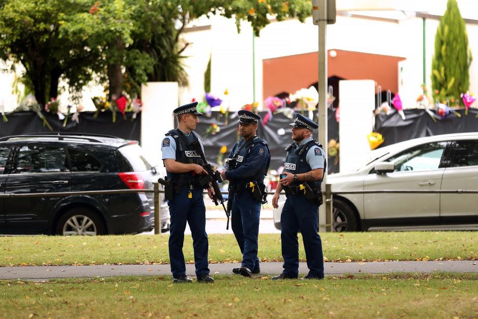 Neuseeland Christchurch Update: Neuseeland Verschärft Waffengesetze: 31 Verletzte Im