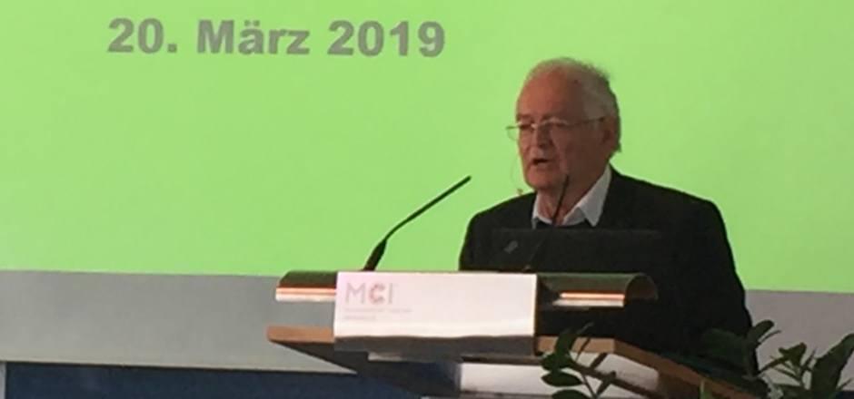 Richter Hans-Joachim Eckert.