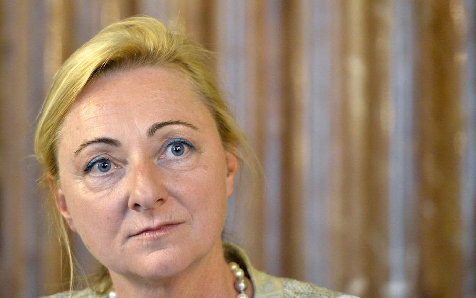 Barbara Kolm.