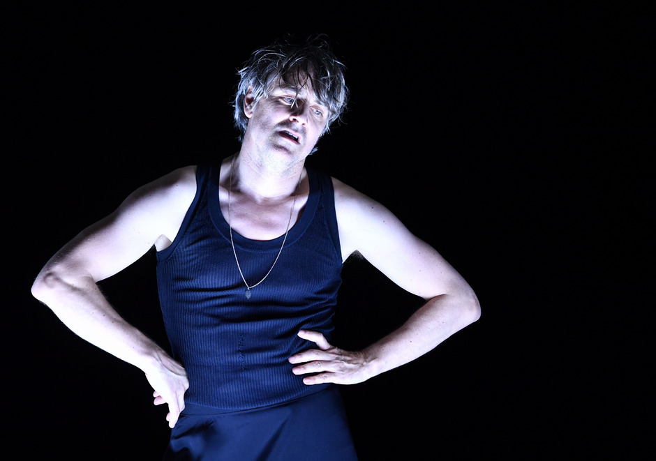 Der neue Träger des höchst renommierten Iffland-Rings ist der deutsche Schauspieler Jens Harzer.
