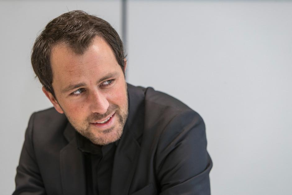 Georg Dornauer will noch keine Kritik vernommen haben.