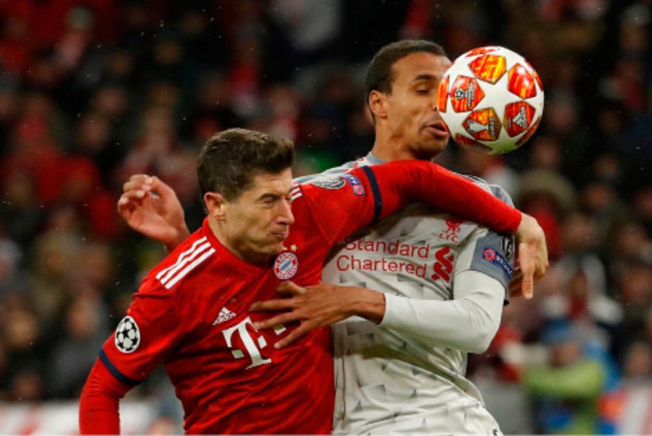 Bayern und Liverpool wären potenzielle Kandidaten für die Liga A.
