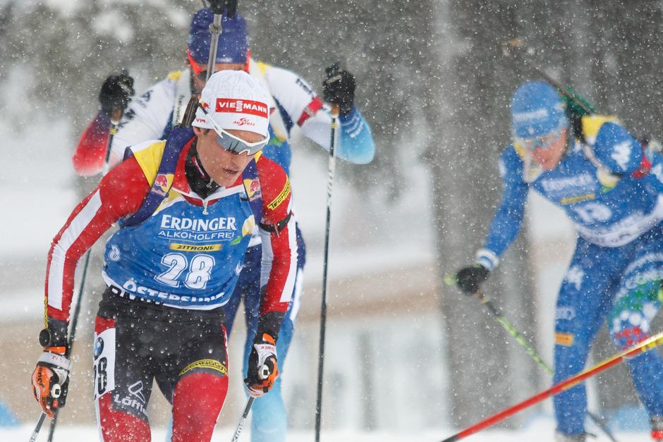 Biathlon oslo 2019
