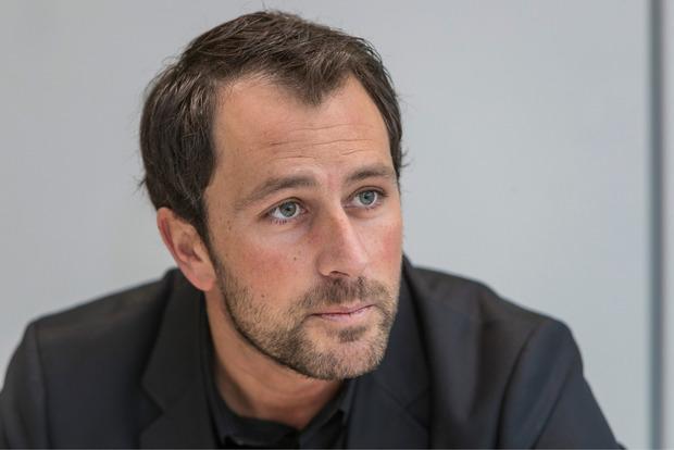 Dornauer ist seit drei Wochen Tiroler SPÖ-Chef.