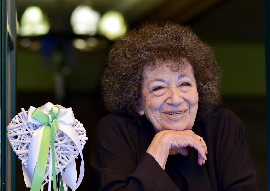 Elizabeth T. Spira starb am 9. März im Alter von 70 Jahren.
