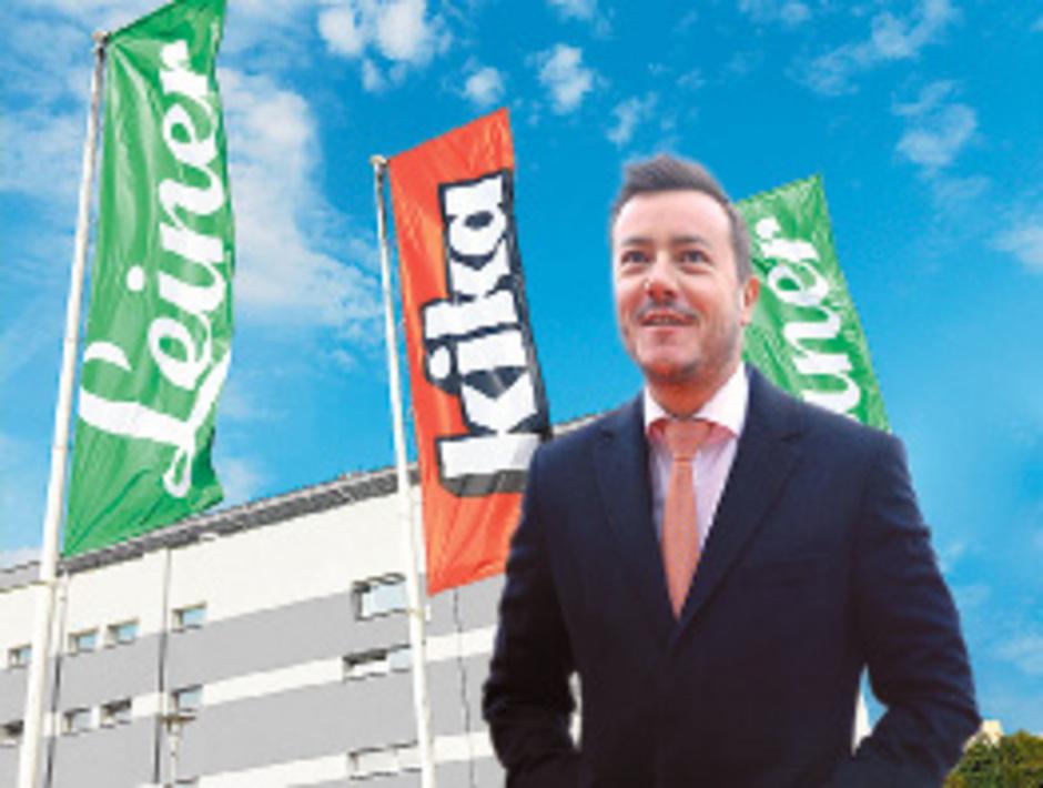 Rene Benkos Signa Holding erwarb Kika/Leiner Ende 2017.