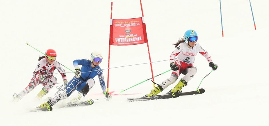 Bei der 56. Auflage des Seilrennens in Hochfügen sind auch wieder einige Ski-Stars anwesend.