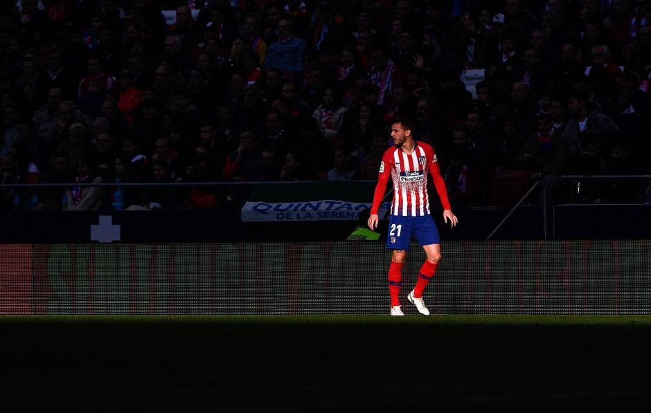 Kostete die Bayern 80 Millionen Euro: Lucas Hernandez.