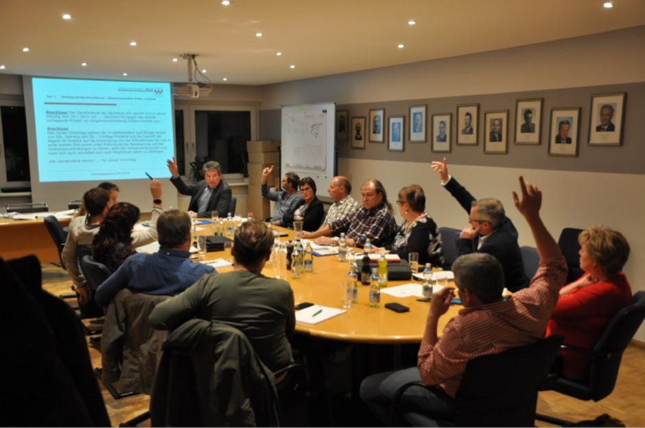 Für die meisten Gemeinderäte in Silz ist der Zusammenschluss Kuhtai-Hochoetz nach wie vor ein Thema. Sie stimmten gegen ein Projekt rund um die Feldringer Böden.