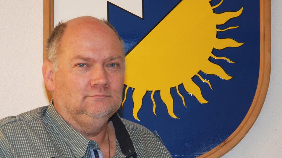 Martin Auer, Bürgermeister von Stanz (2016–2019), verstarb am Samstag 51-jährig.