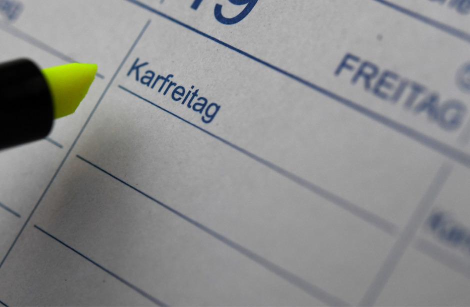 """Den 19. April können sich die gut 1600 Mitarbeiter des Innsbrucker Magistrat jetzt als """"Frei-Tag"""" dick anstreichen."""