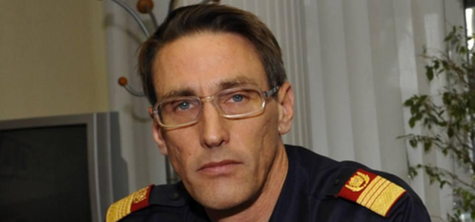 Innsbrucks Polizei-Chef Martin Kirchler soll in die Landespolizeidirektion wechseln.
