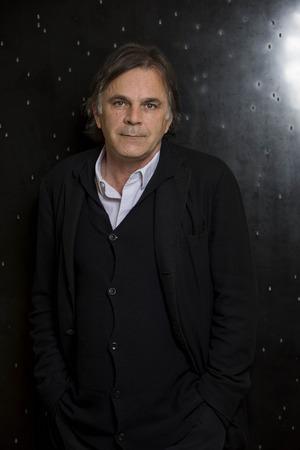 Markus Hinterhäuser.