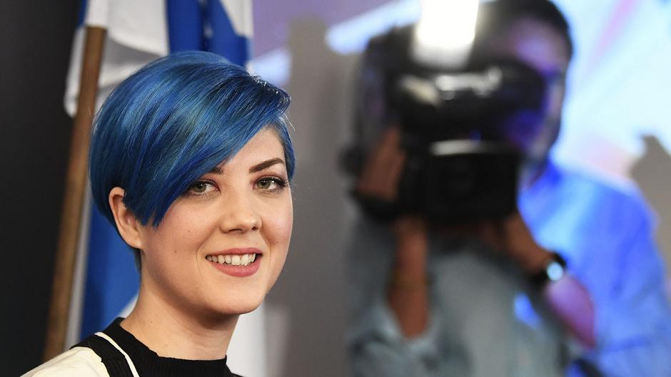 Österreich schickt Paenda zum Eurovision Song Contest nach Tel Aviv.