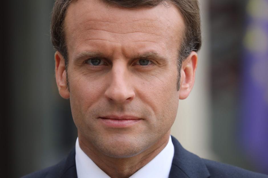 Twitter blockiert die Kampagne der französischen Regierung für die Europawahl.