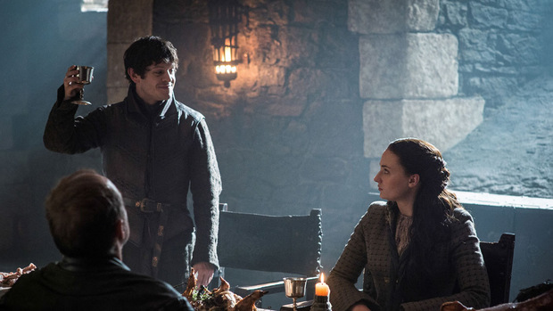 Sansa Stark wurde von Ramsay Bolton gequält und nahm am Ende blutige Rache.
