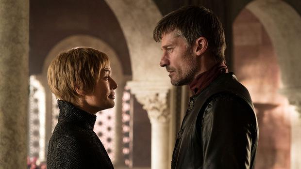 Geschwisterliebe: Cersei und Jamie Lannister.