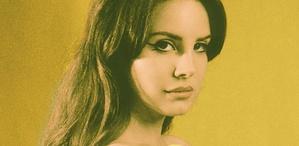 Für Sängerin Lana Del Rey ist Kurt Cobain ein Vorbild für aufrichtige und persönliche Texte.