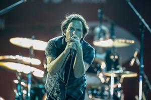 Grunge-Bands wie Pearl Jam haben ihre besten Tage hinter sich.