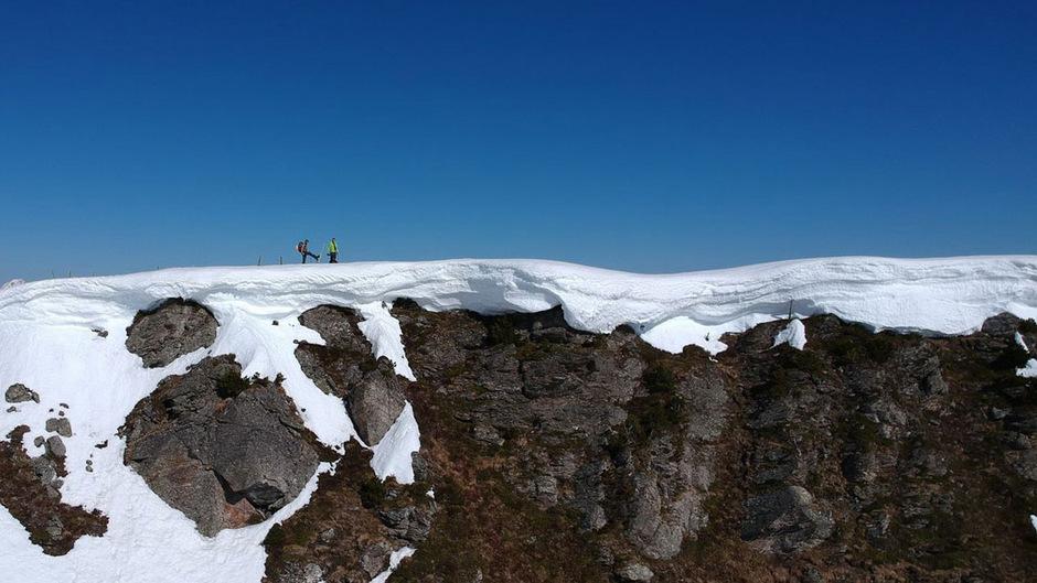 Besonders in der Nacht von Donnerstag auf Freitag müssen sich Tiroler auf Neuschnee einstellen.